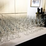 Wine Appreciation Workshop (11/07/2017)